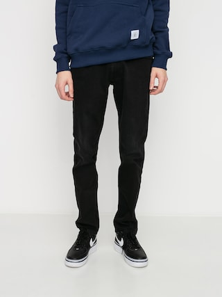 Tabasko Denim Pants (black)