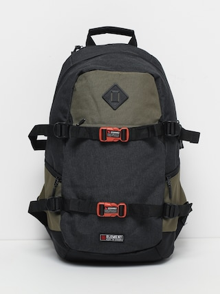 Element Jaywalker Backpack (military)