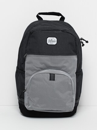 Element Regent Backpack (black heather)