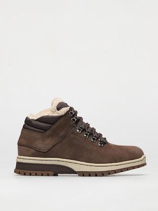 K1x H1ke Territory Superior Shoes (dark/brown)