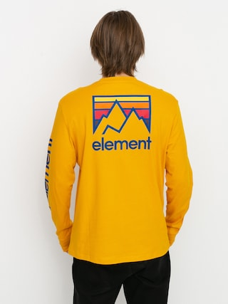 Element Joint Longsleeve (old gold)