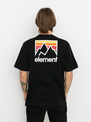 Element Joint T-shirt (flint black)