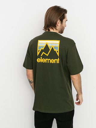 Element Joint T-shirt (forest night)