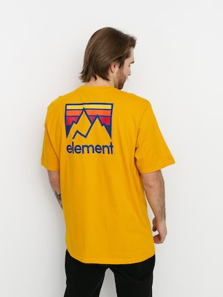 Element Joint T-shirt (old gold)