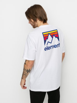 Element Joint T-shirt (optic white)