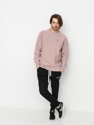 Champion Crewneck Sweatshirt 215215 Sweatshirt (dma)