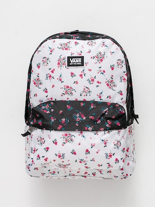 Vans Realm Classic Backpack Wmn (beauty floral)
