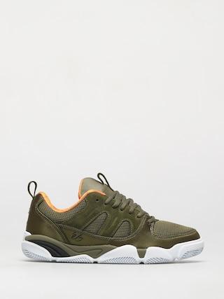 eS Silo Shoes (olive)