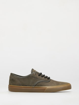 Emerica Wino Standard Shoes (olive/gum)