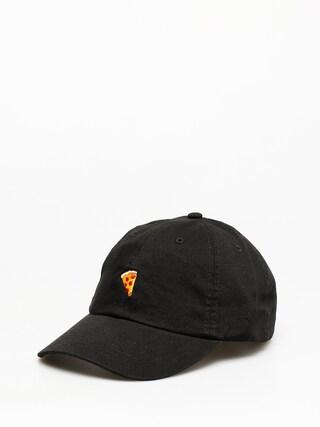 Pizza Skateboards Emoji ZD Cap (black)