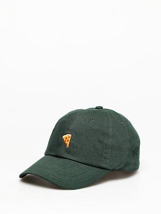 Pizza Skateboards Emoji ZD Cap (green)