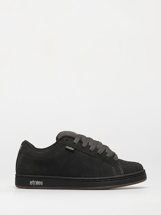 Etnies Kingpin Shoes (dark grey/black)