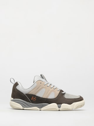 eS Silo Shoes (grey/tan)