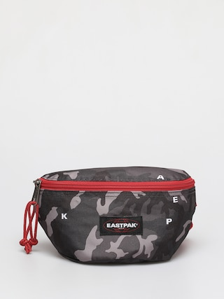 Eastpak Springer Bum bag (on top red)