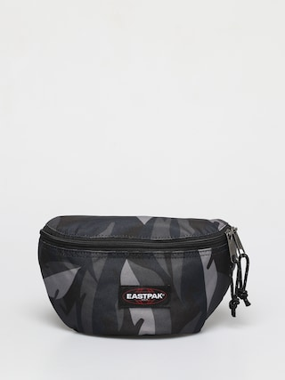Eastpak Springer Bum bag (leaves dark)