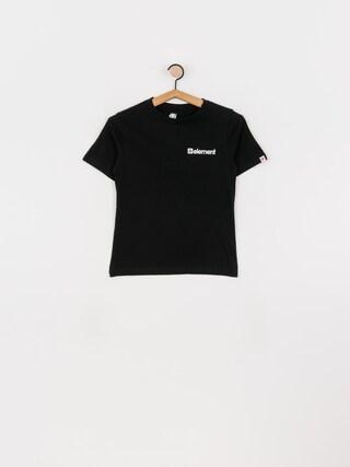 Element Joint Boy JR T-shirt (flint black)