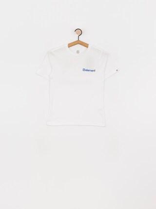 Element Joint Boy JR T-shirt (optic white)