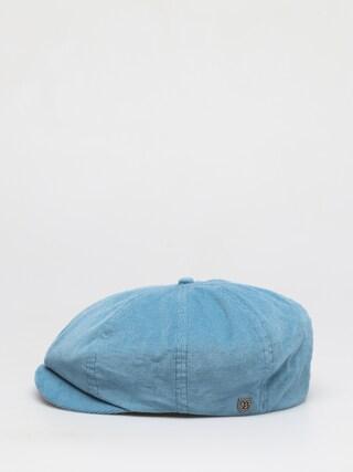 Brixton Brood Snap ZD Flat cap (orblu)