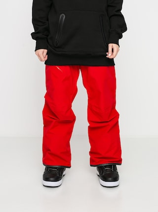 Volcom L Gore Tex Snowboard pants (red)