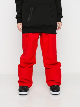 Volcom V Co Hunter Snowboard pants (red)