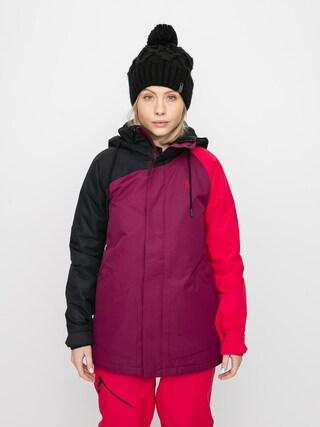 Volcom Westland Ins Snowboard jacket Wmn (vibrant purple)
