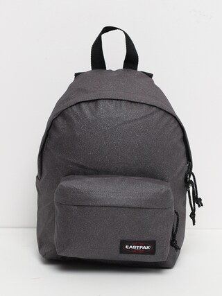 Eastpak Orbit Backpack (sparkly grey)