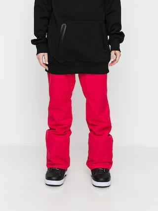 Volcom Hallen Snowboard pants Wmn (magenta)