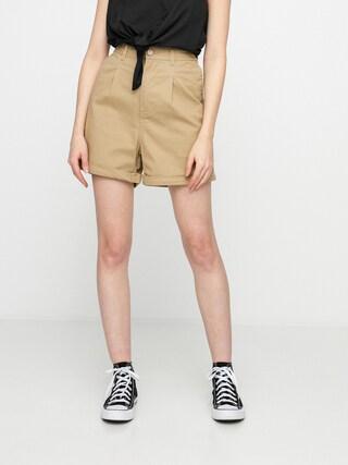 Element Olsen Shorts Wmn (desert khaki)