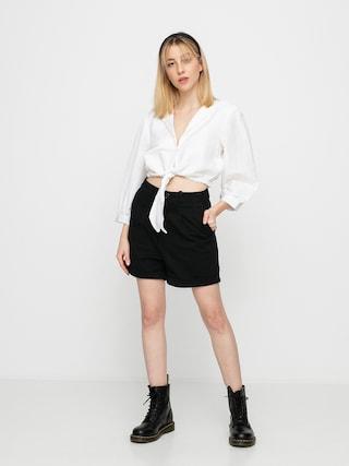 Element Olsen Shorts Wmn (flint black)