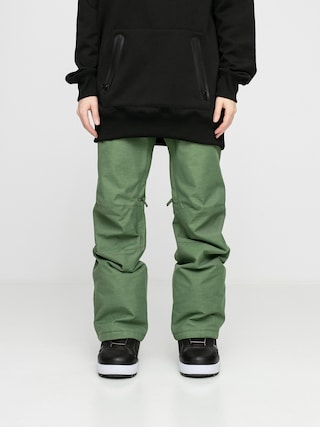 Roxy Nadia Snowboard pants Wmn (bronze green)