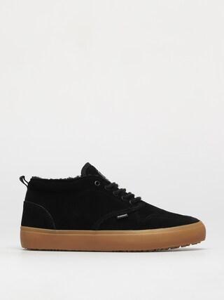 Element Preston 2 Shoes (black gum)