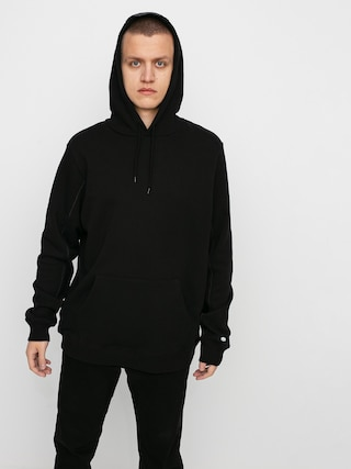 Diamond Supply Co. Checkered Cross HD Hoodie (black)