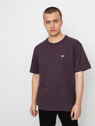 adidas H Shmoo T-shirt (minred/bogold)
