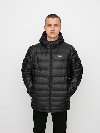 Patagonia Hi Loft Down Jacket (black)