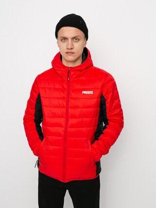 Prosto Ultralight Jacket (red)