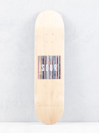 Sour Solution Box Logo Deck (vinyls)