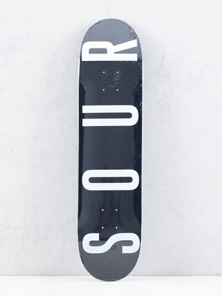 Sour Solution Sour Army Deck (black)