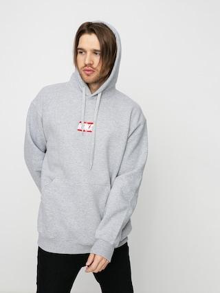 Koka Slice HD Hoodie (grey)
