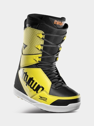 ThirtyTwo Lashed Snowboard boots (black/yellow)
