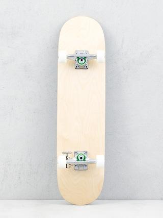 Minilogo Chevron Detonator 15 Skateboard (natural)