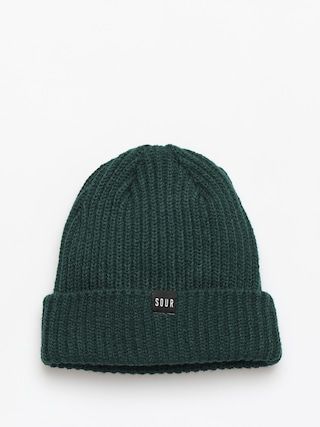 Sour Solution Sweeper Beanie (green)