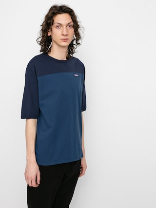 Patagonia Cotton In Conversion T-shirt (stone blue)