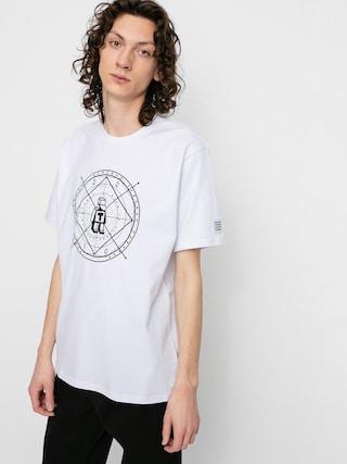 Tabasko Circle T-shirt (white)