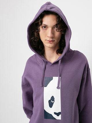 Enjoi Box Panda HD Hoodie (grape)