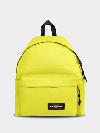 Eastpak Padded Pak R Backpack (spring lime)