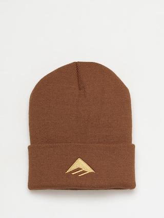 Emerica Triangle Beanie (brown)
