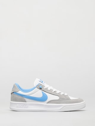 Nike SB Adversary Premium Shoes (wolf grey/university blue wolf grey)