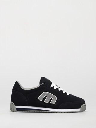 Etnies Lo Cut II Ls Shoes (dark navy)