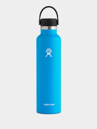 Hydro Flask bottle Standard Mouth Flex Cap 710ml (pacific)