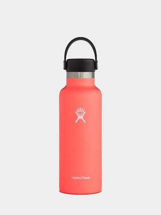 Hydro Flask bottle Standard Mouth Flex Cap 532ml (hibiscus)